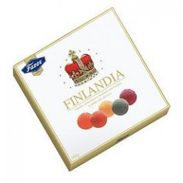 Finlandia marmeladi 500 g, Fazer