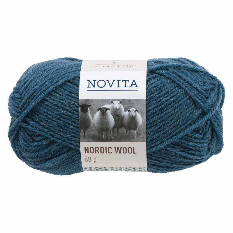 Nordic Wool, petrooli