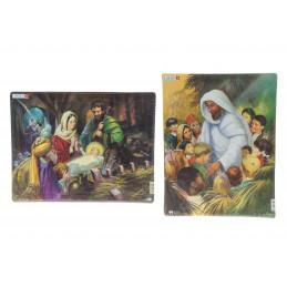 Jeesus palapeli Larsen