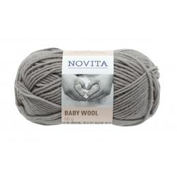 Baby Wool harmaa