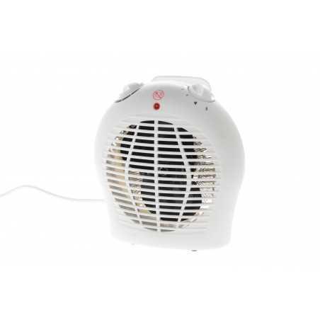 Lämpöpuhallin 2 kW Bellus