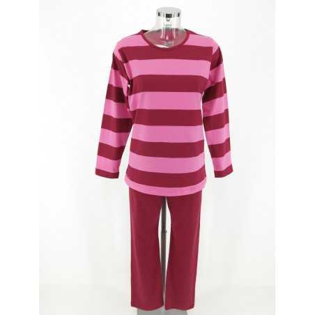 Naisten pyjama NA-3000