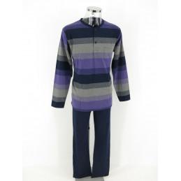 Miesten pyjama 554