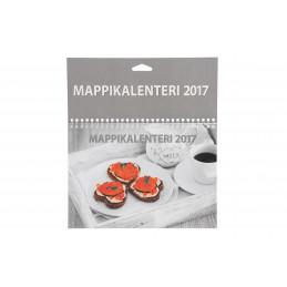 Mappikalenteri 2017