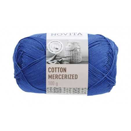 Cotton Mercerized, ruiskaunokki