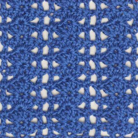 Cotton Mercerized, ruiskaunokki