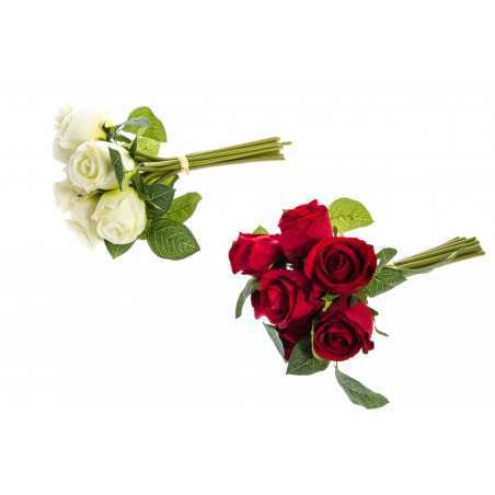 Ruusukimppu 34 cm