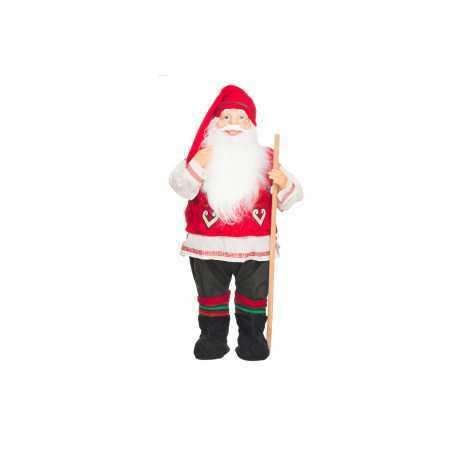 Napapiirin Joulupukki 60 cm Winterseason