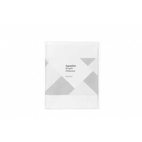Tyynyliina 50x60 cm valkoinen