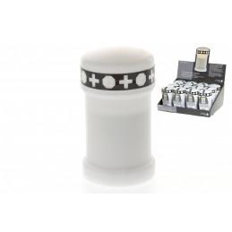 LED-hautakynttilä ajastimella