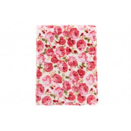 Torkkupeitto 130x170 cm Roses