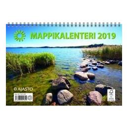 Mappikalenteri 2019