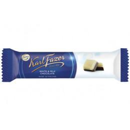 Fazer sinivalkoinen suklaapatukka 38 g