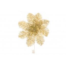 Latvatähti 25 cm kulta Winterseason