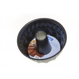 Kakkuvuoka torvi 22 cm teflon