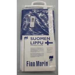 Suomen lippu 9 m lipputankoon