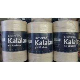 Kalalanka, 9-säikeinen