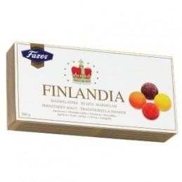 Finlandia 260 g marmeladeja