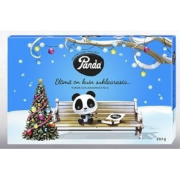 Panda 150 g suklaakonvehti