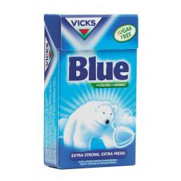 Vicks Blue rasia 40 g