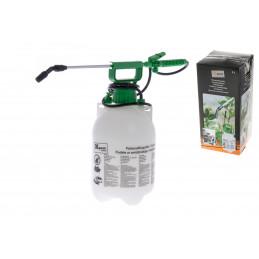 Puutarharuisku 5 litraa, painesuihkupullo