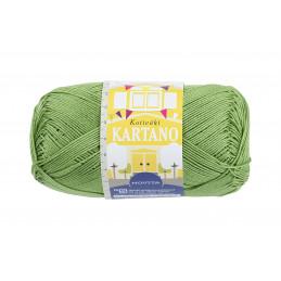 Kotiväki KARTANO, vihreä