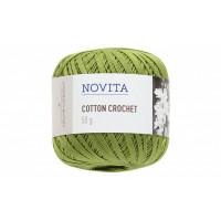 Novita Cotton Crochet, 50 g/kerä